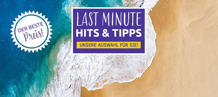last minute reisen ab hannover
